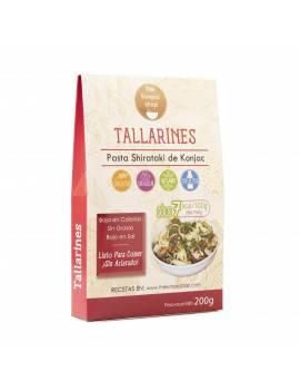 Tallarines Pack 25