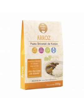 Arroz Pack 25