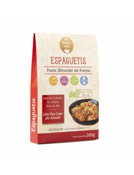 copy of Espaguetis de Konjac