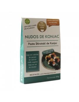 Nudos Pack 25