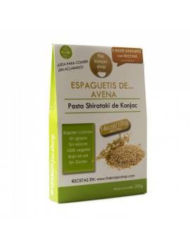 Fideos Avena Pack 5