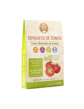 Paczka makaronu pomidorowego 5