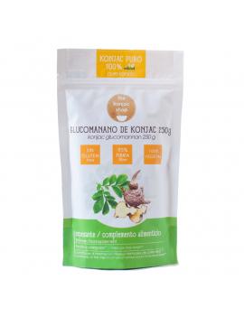 Mąka konjac 250 gramów